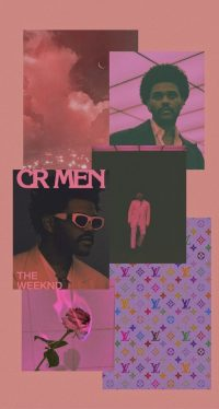 The Weeknd Wallpaper 44