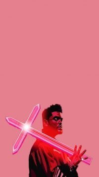 The Weeknd Wallpaper 43