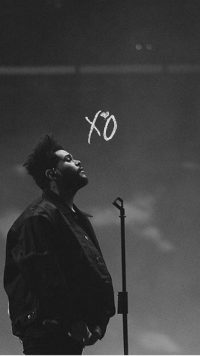 The Weeknd Wallpaper 39