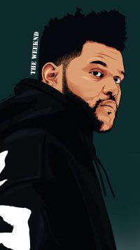 The Weeknd Wallpaper 42