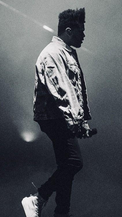 The Weeknd Wallpaper 1