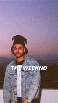 The Weeknd Wallpaper 6