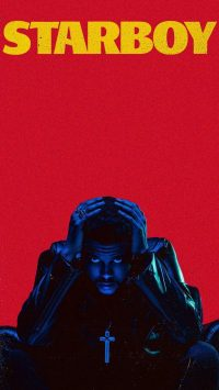 The Weeknd Wallpaper 10