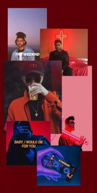 The Weeknd Wallpaper 20