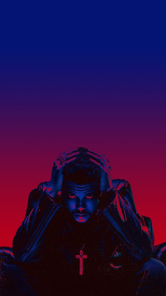 The Weeknd Wallpaper 1
