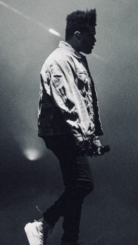 The Weeknd Wallpaper 25