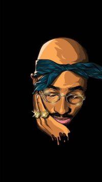 Tupac Wallpaper 34