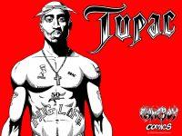Tupac Wallpaper 37