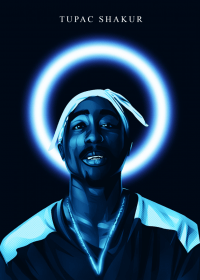 Tupac Wallpaper 10