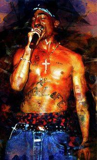 Tupac Wallpaper 11