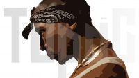 Tupac Wallpaper 26