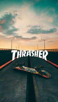 Thrasher Wallpaper 31