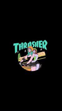 Thrasher Wallpaper 32