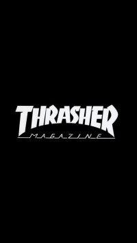 Thrasher Wallpaper 34