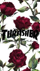 Thrasher Wallpaper 35