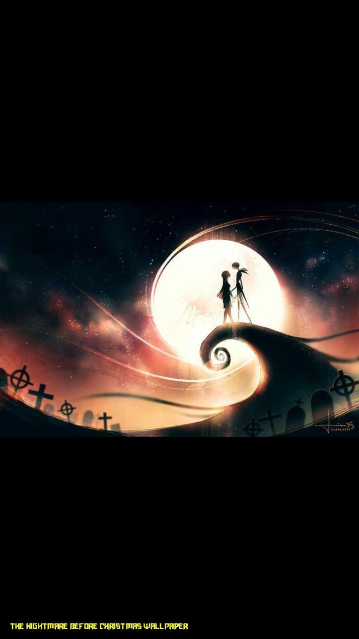 jack and sally wallpapers wallpaper cave the nightmare before christmas wallpaper