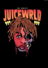 juice wrld live wallpaper 35