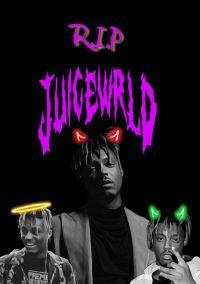 juice wrld live wallpaper 30