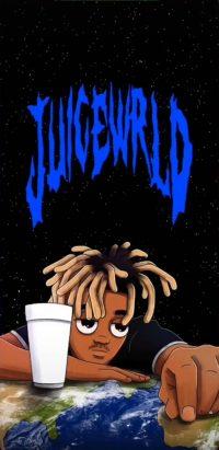 juice wrld live wallpaper 28