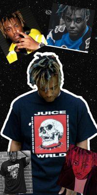 juice wrld live wallpaper 49