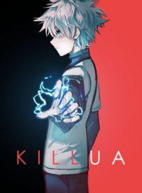 Killua Wallpaper 46