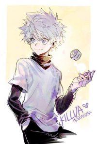 Killua Wallpaper 27