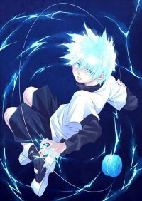 Killua Wallpaper 9
