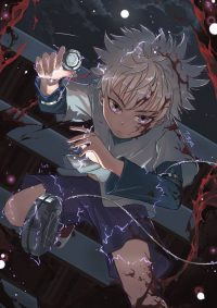 Killua Wallpaper 10
