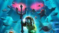 Aquaman Wallpaper 38