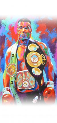 Mike Tyson Wallpaper 41