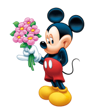 Mickey Mouse Wallpaper 25