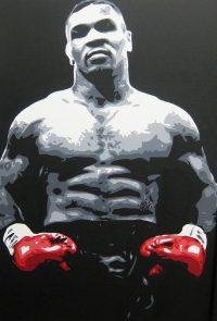 Mike Tyson Wallpaper 46