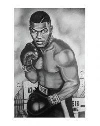 Mike Tyson Wallpaper 2