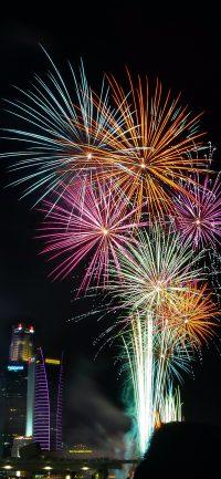 Firework Wallpaper 12