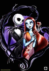 Nightmare before christmas wallpaper 26