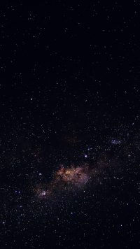 Night sky wallpaper 33
