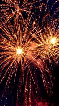 Firework Wallpaper 39