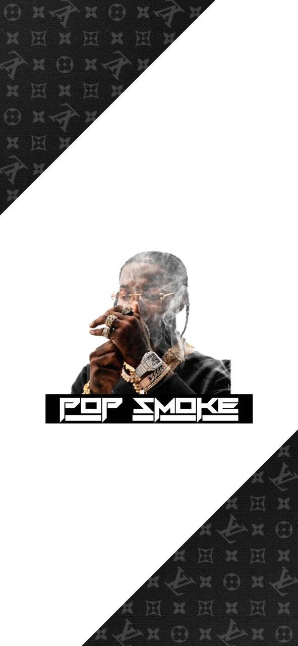 Pop Smoke Wallpaper 1