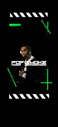 Pop Smoke Wallpaper 3