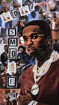 Pop Smoke Wallpaper 42