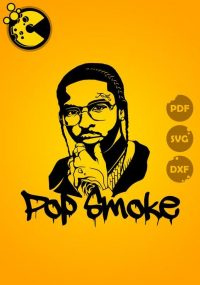 Pop Smoke Wallpaper 6
