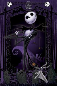 Nightmare before christmas wallpaper 44