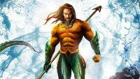 Aquaman Wallpaper 36