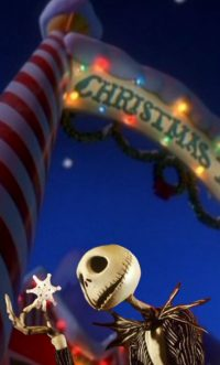 Nightmare before christmas wallpaper 13
