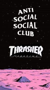Thrasher Wallpaper 38