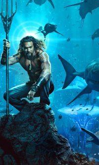 Aquaman Wallpaper 11