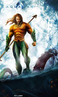 Aquaman Wallpaper 31