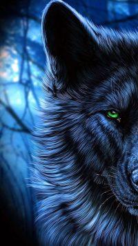 Wolf Wallpaper 47
