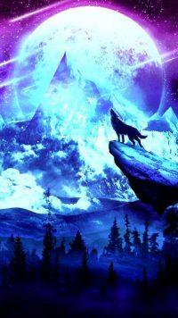 Wolf Wallpaper 50