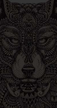 Wolf Wallpaper 11